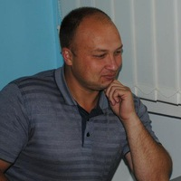 Sergey Petrovskiy