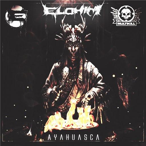 Elohim альбом Ayahuasca