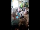 танец папуль с доцями