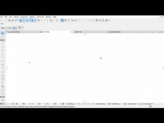 Создание сайта  Импорт данных Маркшейдер обучение АРХИКАД серии 3  03_52