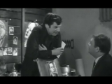 Евгений Леонов и Георгий Бурков (эпизод из фильма