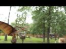 Поездка в парк динозавров. Г.Ярославль.