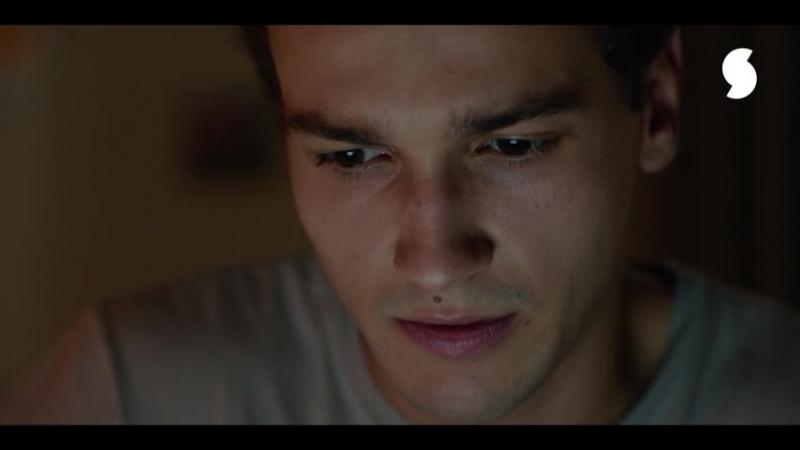Skam France 2 сезон 11 серия. Часть 1( Nocturne)