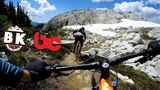 Cross ANOTHER ONE off the bucket list Mountain Biking Lord of the Squirrels BK vs. BC Episode 8