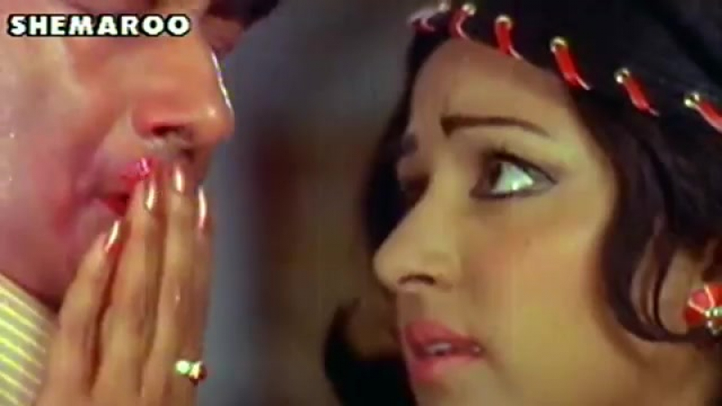 Mohobat Baazi Jeetegi Zamana Baazi Harega - Asha Bhosle - Shareef Badmash 1973