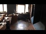 Видео с места нападения на школу в Бурятии