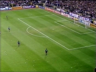61 CL-1995/1996 Real Madrid - AFC Ajax 0:2 (22.11.1995) HL