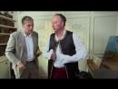BBC Как преуспеть при Версальском дворе Документальный история 2014