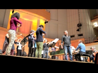 Handel_ Look down, harmonious saint (Fernando Guimarães - Australian Brandenbur