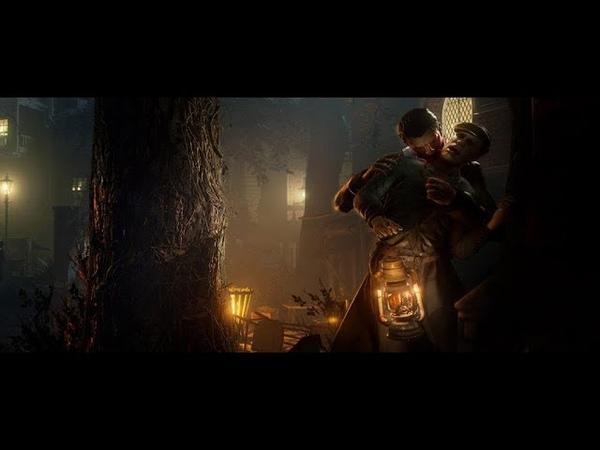 Vampyr ➤ Злое Прохождение часть 4 ➤ Шантажист в Уайтчепеле