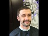 Мужская стрижка пермь, борода, усы, смешно, красиво, парень, мужик, прическа