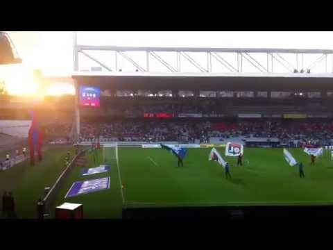 Olympique Lyon 2-1 Mlada Boleslav