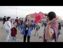 Vidéo : les volontaires du Mondial-2018 en Russie
