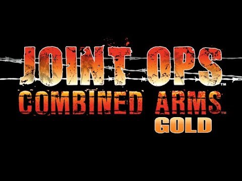 Joint Operations: Combined Arms | [Stream Co-op]