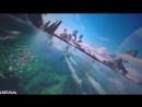 Захватывающий полет в теле Аватара по прекрасной Пандоре