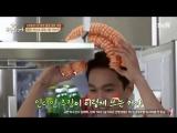Mr. Baek The Homemade Food Master 3 171114 Episode 40
