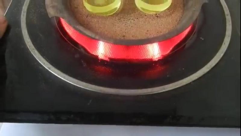 Осаждение золота сахаром и лимонной кислотой. Супер результаты!