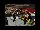 The Undertaker vs Mick Foley 2