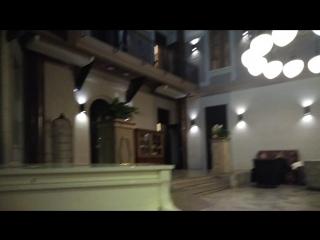 Призрак замка БИП