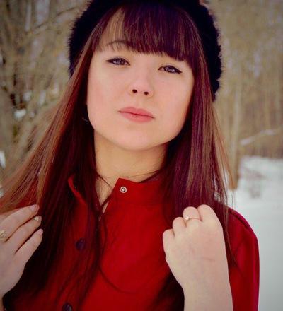 Кристина Гукова