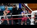 Lethal Ladies Fight Night 16_06_18 Wendy Talbot VS Kelly Broerse
