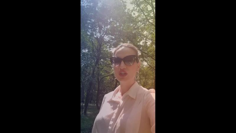 Јелена Томашевић пева на Криму у Севастопољу