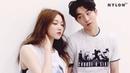 LEE SUNG KYUNG ЛИ СОН КЁН 이성경 and Нам Джу ХёкNam Joo Hyuk 남주혁