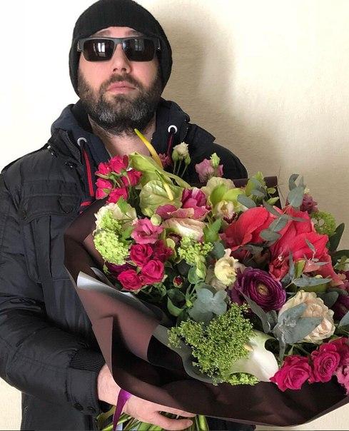 Семён Слепаков - С празднищем, милые дамы!