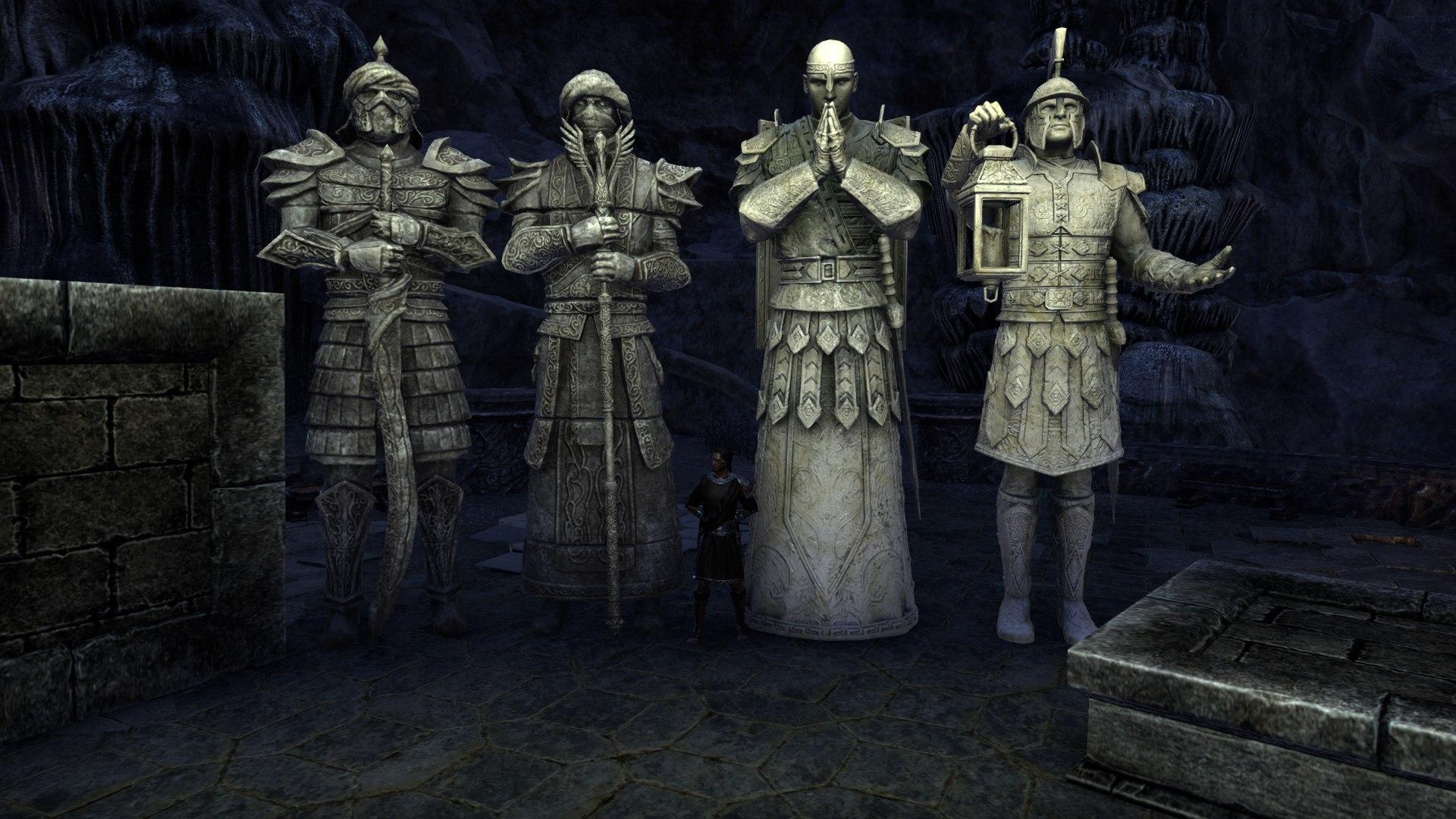 Luxury Furniture Vendor - 2018/05/18 — Elder Scrolls Online