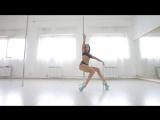 Pole Dance Танец с шестом