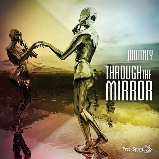 Journey альбом Through The Mirror