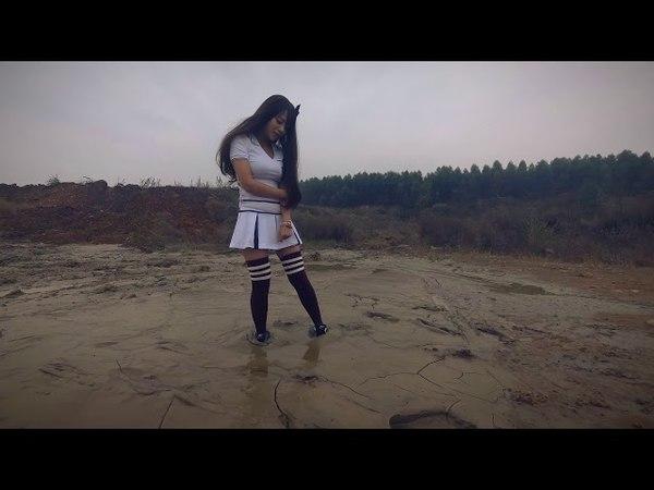 NPMK-0001 Kawaii Mud Play Episode 1 Part 1 Trailer