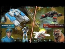 Art of war 3 Master Strategies 21 rank vs NUREKE KZ 20 rank имбомолоты