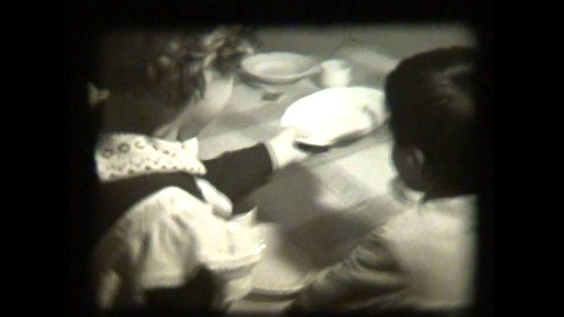 Камышин в хронике Выпуск№63 Камышинский район Госстанция школа 1986 год