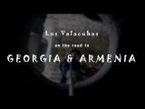 Georgia and Armenia