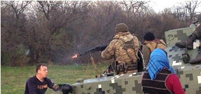 С 6 мая 2014 г. по 27 января 2017 г. совершено 4176 обстрелов ЛНР и ДНР из тяжелого вооружения