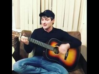 Артур Текеев- Тамара