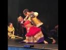 Материальные танцы под вывеской Сознание Кришны
