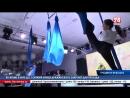 Лучших фитнес и йога-моделей выбрали в Симферополе