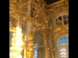 Екатерининский дворец Санкт Петербург 2017