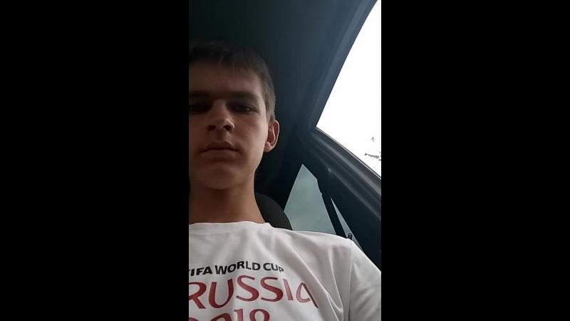 Илья Казаков - Live