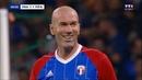 France 1998 vs FIFA 98 All Goals Highlights 12 6 2018