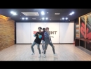 [TNS] DNA dance cover