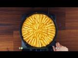 Открытый Пирог Киш_ 4 Простых, Оригинальных И Очень Вкусных Рецепта ~ Умный Дом ~