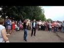 Митинг в Людиново