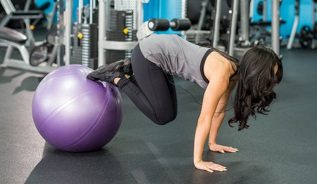 6NxcBTKaEvc 10 лучших упражнений для рельефного пресса