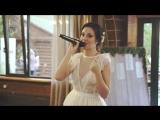 Невеста поет рэп на свадьбе! Запись — студия Juiced Alien Records