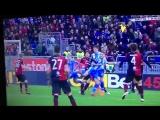 Фантастический гол Иммобиле на 95-ой минуте, который спас Лацио от поражения