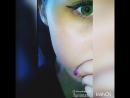 У тебя зеленые глаза-Да а что-Опасно...-Почему-Говорят,что если влюбишся в зеленоглазую,уже никогда не разлюбишь.