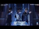 23.03.2018 Music Station - KAT-TUN (Performance) HD720